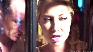 Dani Daniels My Holidays Without My Husband scene 3