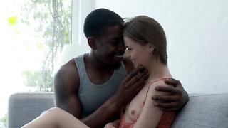 Interracial Kissing Compilation