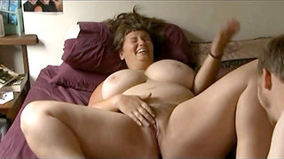 Super Phat And Ugly Bitch Hot Sex Clip