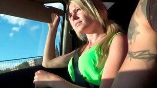 CZECH WIFE SWAP 1/1 (Fidelity test)