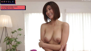 Raunchy Suzume JAV Debut video shy screwing Hard Sex