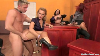 Sex On Trial - Part 2