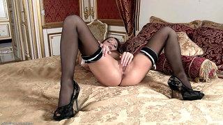 Naughty Masturbation mov presented by Jerk Off Instructors