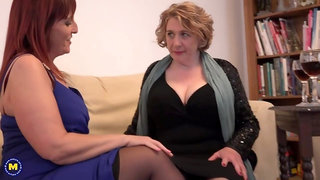 Beau Diamond and Camilla are often making love with each other, because it makes them moan