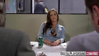 DigitalPlayground - True Detective A XXX Parody - Episode 4