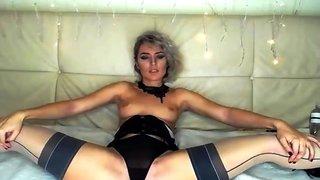 Sex Toys Beautiful Euro Babe Fisting 01