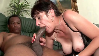 Unshaved cougar insane first shooting.