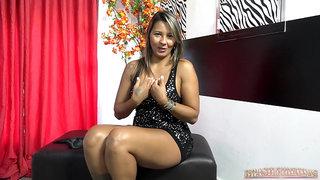 A Casa das Brasileirinhas - Temporada 34 - Episodio 02 - Suzy Anderson
