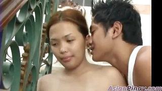 amateur thai teen couple hot porn video