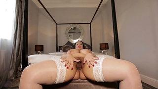 Anastasia Lux's Individual & Moist