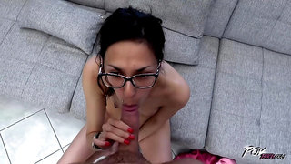 Povbitch - Ashley Ocean - As Punishment She Was Turned