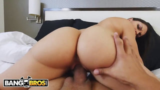 Bangbros - Watch Her Big Ass Grinding On Dick From Your Point Of View