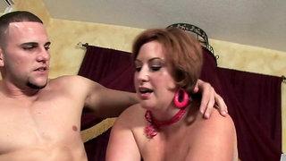 Cougar And Milf Porn Nikki Cars #21319, Plump