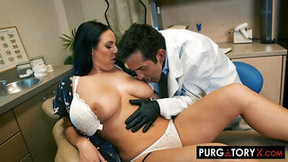 The Dentist Vol 1 Part 3 with Angela White