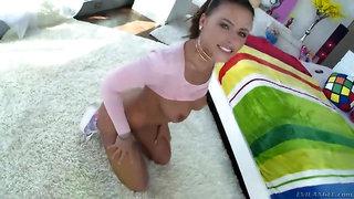 Adriana C kitten anal