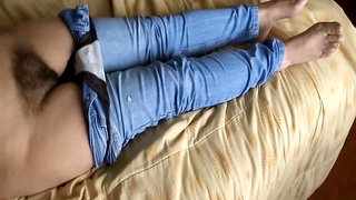 Compilation home video with wife
