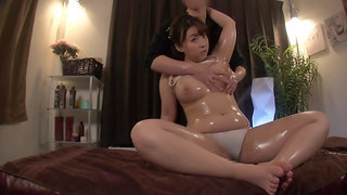 Excellent sex scene MILF incredible pretty one
