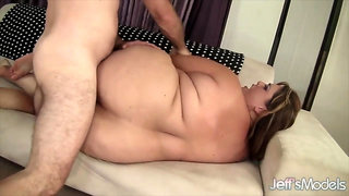 Jeffs Models - Ultra Fat Sluts Get a Pounding, Compilation