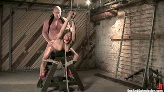 Sex&Submission - 4152 Gwen Diamond