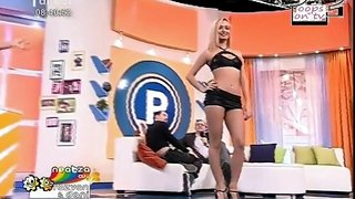 Nude Scandal TV-Show-001 Fashion Oops