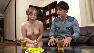cute Japanese vixen hardcore sex clip