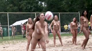 Nude Playtime