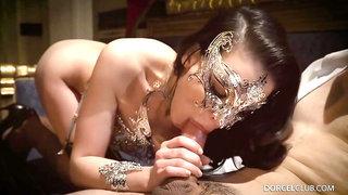 Henessy, Clea Gaultier - Henessy & Clea - A Swinger Night