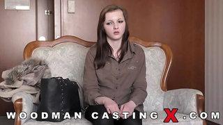 Tyna Shy casting