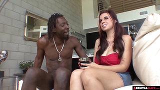 Thick Babe Rachel Solari Tricked Into Fucking