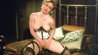 Memories Within Miss Aggie - retro porn video
