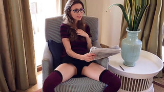 [Alex-Lynn] 2017-10-31 - Mila Azul - Newspaper BTS