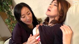 Yuzu Lesbian My Wife Is Lost In A Beautiful Bien