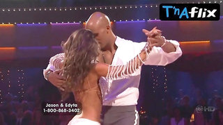 Edyta Sliwinska Sexy Scene  in Dancing With The Stars