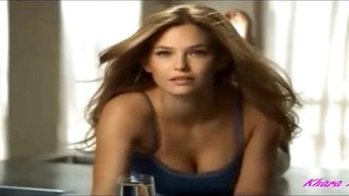 Bar Refaeli is amazing