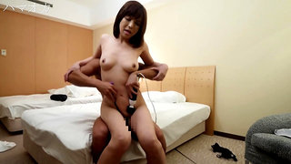 Miracle 50 A 50 Year Old Beautiful Teacher Is Infinitely Climax With All Toys