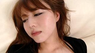Akiho Yoshizawa get everything she wants through sex