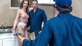 The Gang Makes a Porno: A DP XXX Parody Episode 4