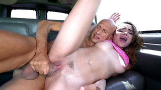 Naudi Nala gets fucked by Vlad with his gargantuan cock