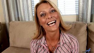 Very Hot GILF Brenda James Porn Video