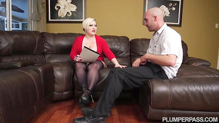 Bunny De La Cruz - New Dick Interview