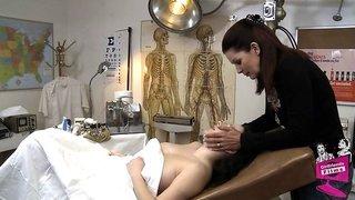 KC Kelly & Aiden Starr & Lily Lovely & Magdalene St. Michaels & Nicole Moore in Lesbian Hospital #02, Scene #03