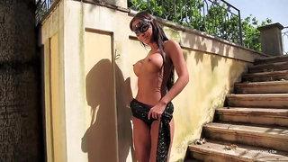Photodromm - Mareeva Down The Mask