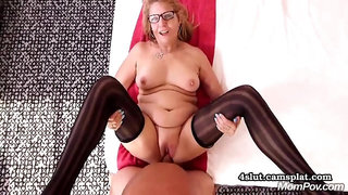 Amateur Stripper Gilf want some cock