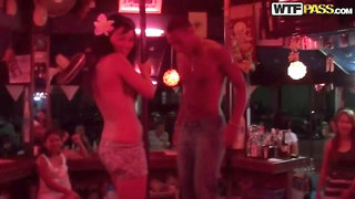 Fantastic Thailand sex vacation: Day 3 - Girl sex and awesome beach porn, part 3