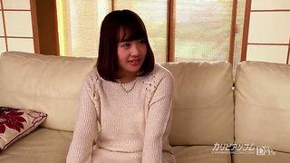 Rino Momoi :: Pretty Small Tits 1 - CARIBBEANCOM
