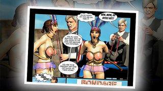 Bondage Motel Presentation