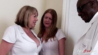 Very Busty British Moms Hard Fuck Lovemaking Video