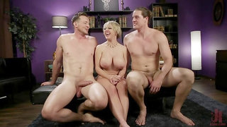Couple's Cuckold Conundrum