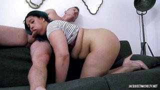 Amanda 20 Years Old Supersized big beautiful woman Student Nurse Hard Sex