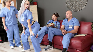 Registered Nursing Naturals